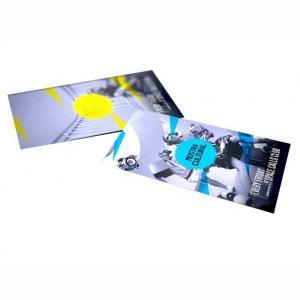 Folder A4 com Dobra Couché fosco 170g 29,7x21 cm aberto - 14,8x21 cm fechado 4x4 cores Frente e Verso  Uma Dobra